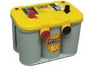 Battery / Battery Box