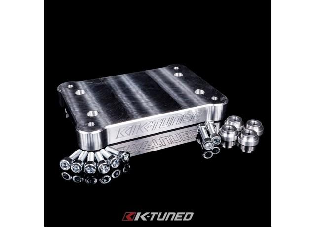 K-Tuned Billet RSX Shifter Base Plate