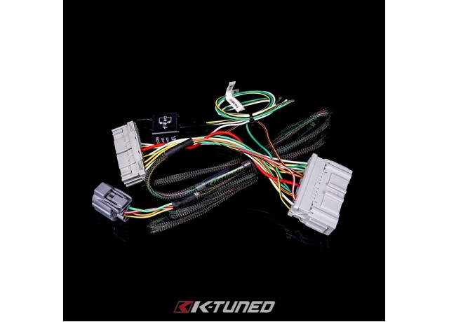 K-tuned EM2 (01-05) Civic K-Swap Conversion Harness