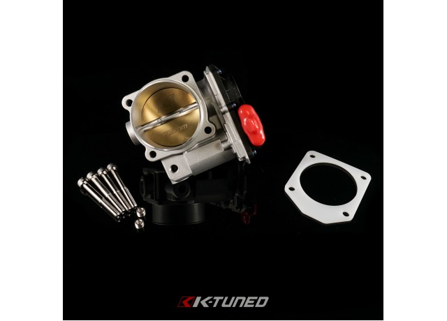 K-Tuned 72mm Drive By Wire Throttle Body