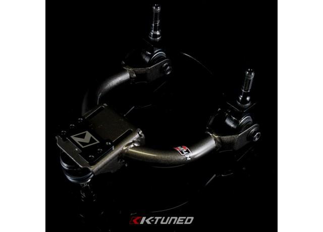 K-Tuned Front Camber Kit 88-00 Civic / 90-01 Integra