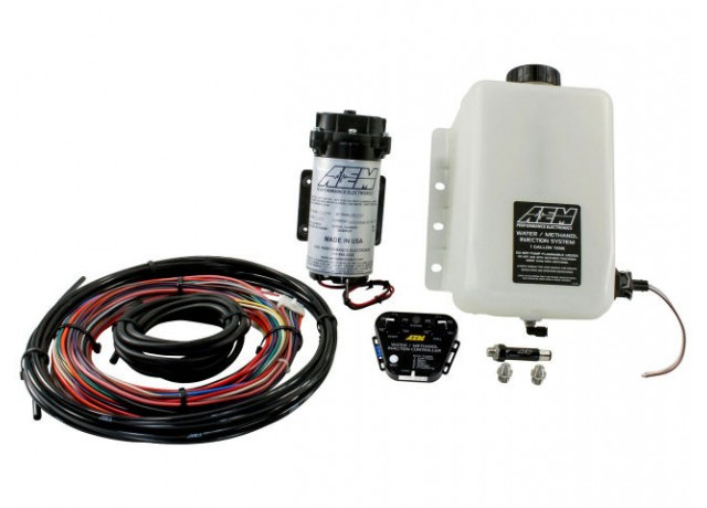 Aem V3 Water / Methanol Injection Kit - Forced Induction