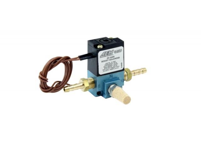 AEM Electronics Boost Control Solenoid Kits