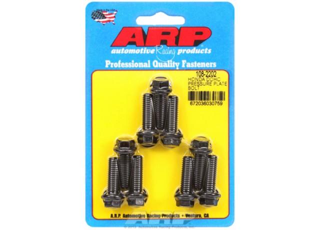 ARP Pressure Plate Bolt Kit - B-series (all)