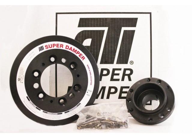 ATI Super Harmonic Street Damper - S2000 (F20/22)