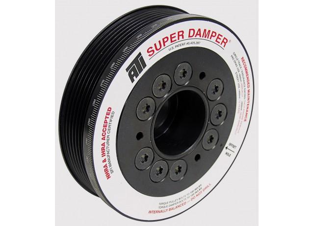 ATI Super Harmonic Street Damper - K-series