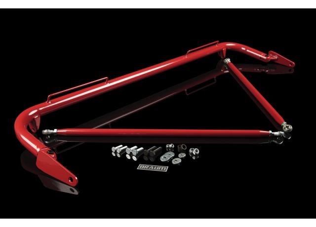 Braum 48-51″ Universal Harness Bar