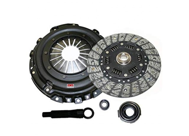 Competition Clutch OEM Replacement Clutch D-Series