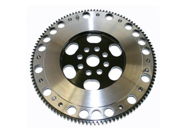 Competition Clutch  Forged Ultra Lightweight Steel Flywheel