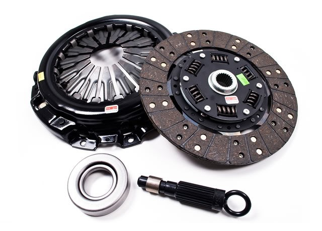 Competition Clutch Stage 1.5 Clutch Kit B-Series Hydro
