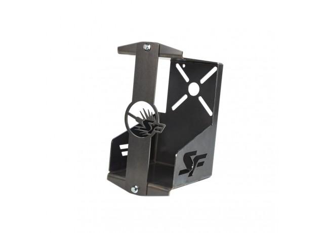 SpeedFactory Racing 16V Battery Box - Driver Or Passenger Mount